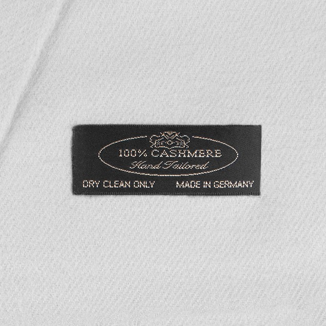 100% Cashmere Unisex Scarf