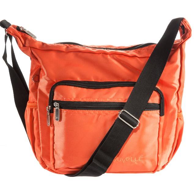 Suvelle Stylish Hobo Crossbody Messenger Bag