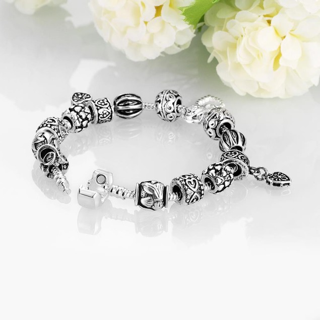 One and Only Soulmate Designer Inspired Bracelet