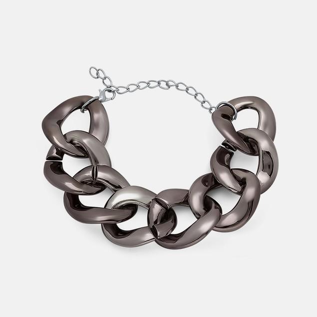 Fashion Jewelry Bracelet in Black