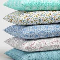 2 Pack Microfiber Pillowcases - Set of 4