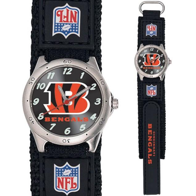 Cincinnati Bengals Boys NFL Watch