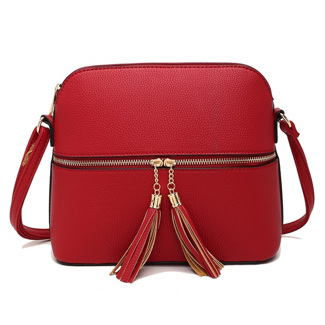 MKF Collection Alejandra Crossbody bag by Mia K Farrow