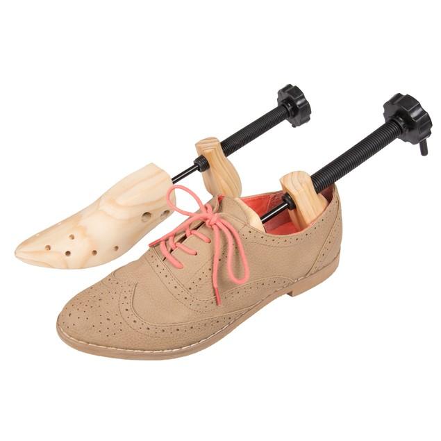 Premium Quality 2-Way Shoe Stretchers ( Set of 2)