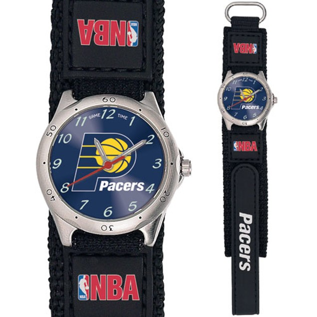 Indiana Pacers Boys NBA Watch