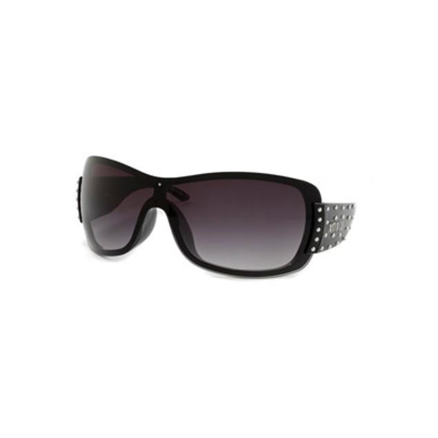 XOXO Coco Fashion Sunglasses - Black