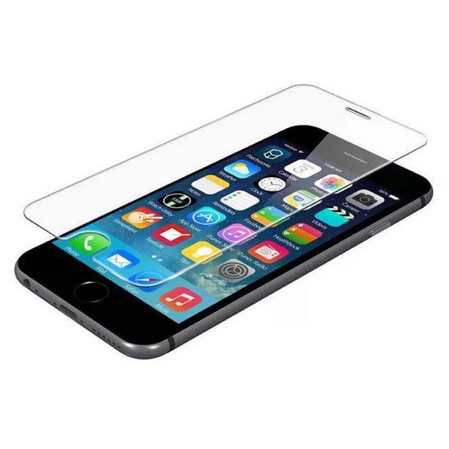 3-Pack Tempered Glass Screen Protector