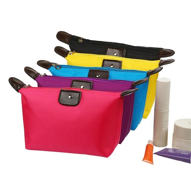 Candy Makeup Bag - Assorted Colors