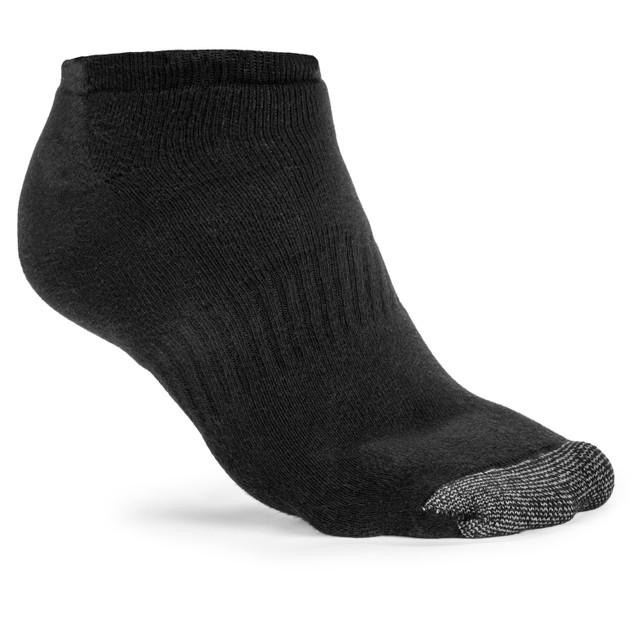 Galiva Women's Cotton Extra Soft Low Cut Cushion Socks - 3 Pairs
