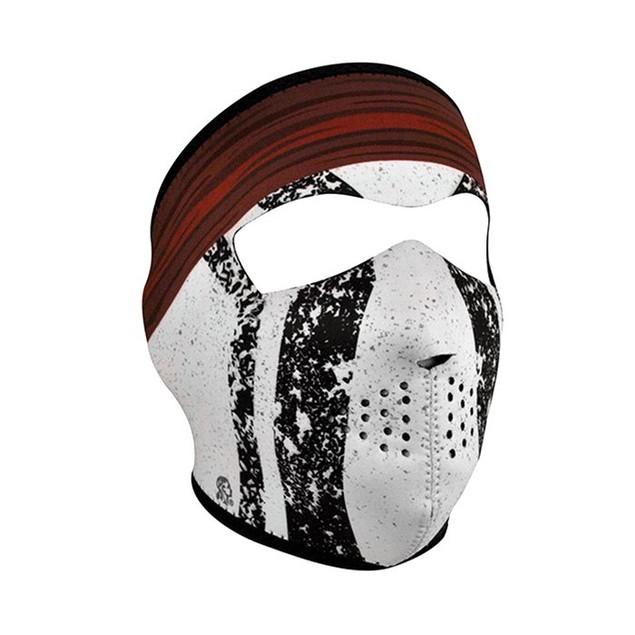 Neoprene Comanche Full Face Mask