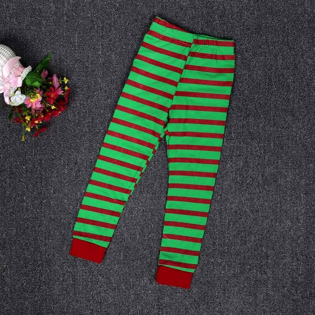 Baby Christmas Long Sleeve, Long Pants Set
