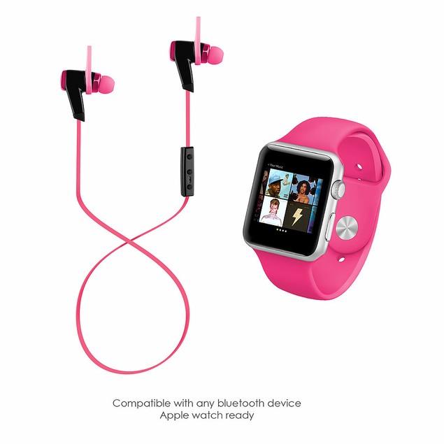 Memuru Bluetooth Runners Sport Headphones