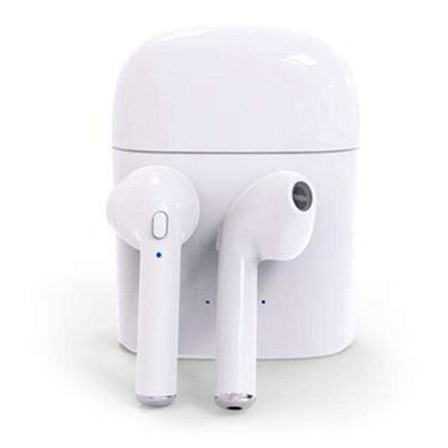 HBQ i7S Twin True Wireless Earphones w/ Charging Dock