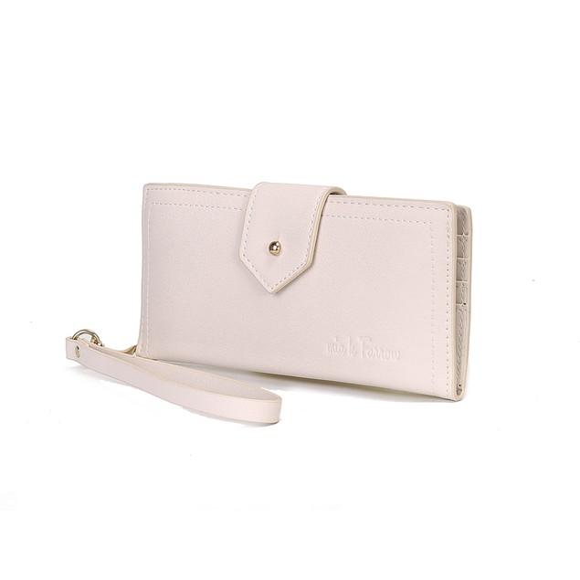 MKF Collection Kyana Wristlet Wallet by Mia K. Farrow