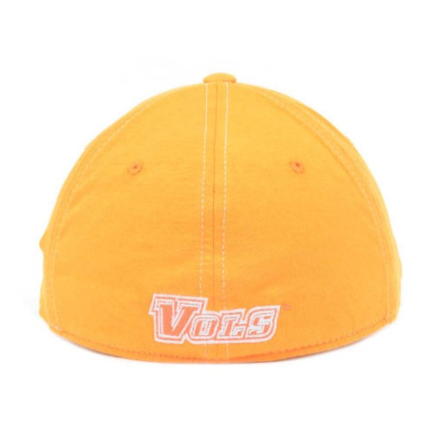 """Tennessee Volunteers NCAA TOW """"T-Shirt Jock"""" Stretch Fitted Hat"""