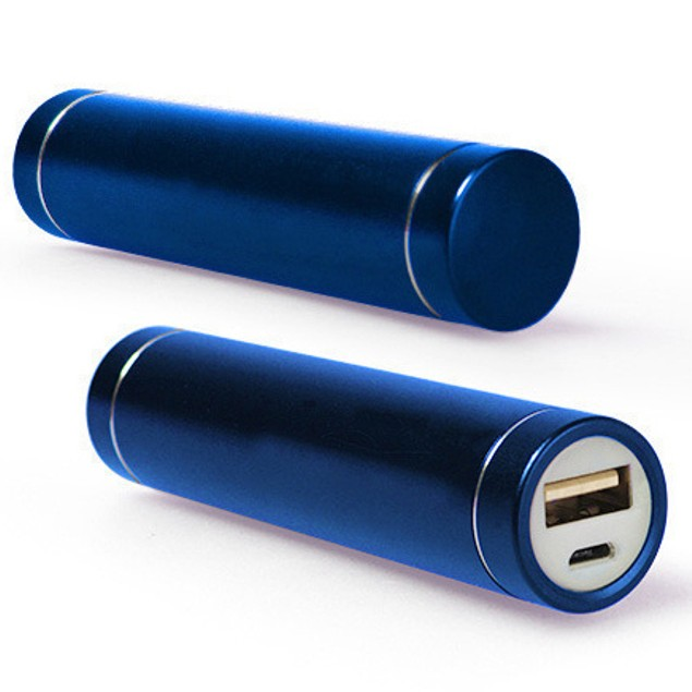 3-Pack 2600mAh Portable Battery Charger