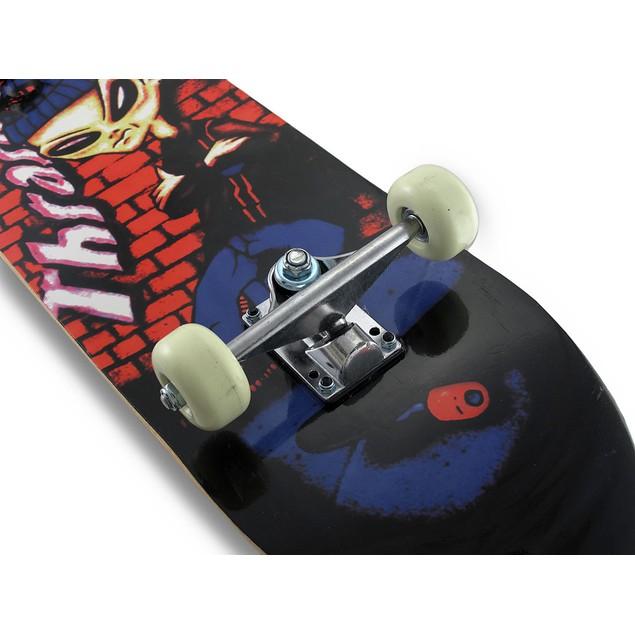 Thrash Alien 7-Ply Canadian Maple Grip Top Standard Skateboards