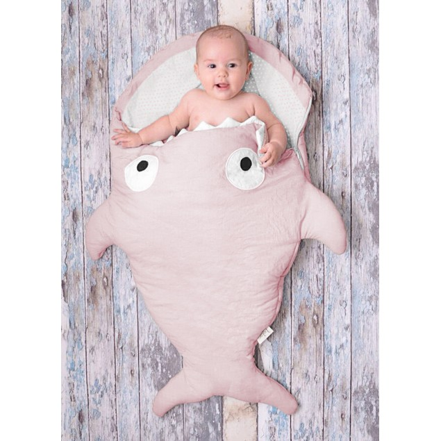 Baby & Toddler Shark Sleeping Blankets