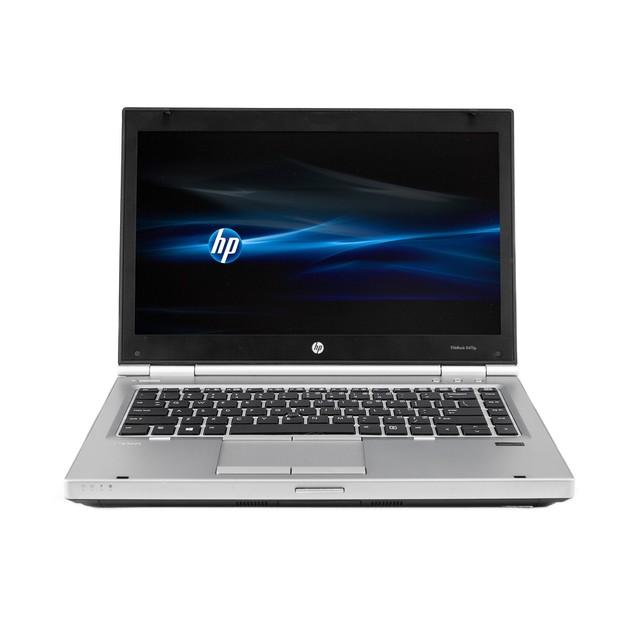 "HP 14"" Elitebook 8470p, Core i5 2.7GHz, 4GB RAM, 320GB HDD (Grade A)"