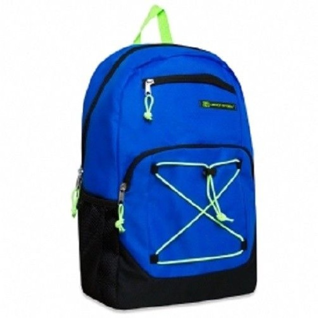 Urban Sport 18'' Deluxe Bungee Backpack