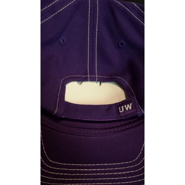 "Washington Huskies NCAA TOW ""Xpansion"" Adjustable Hat"