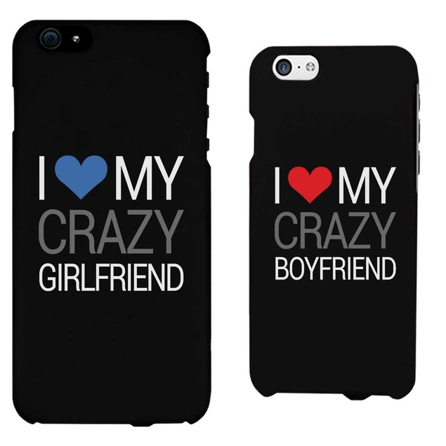 Couple Matching Phone Cases