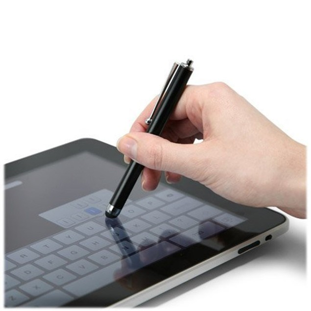 10-Pack Touchscreen Stylus in Assorted Colors