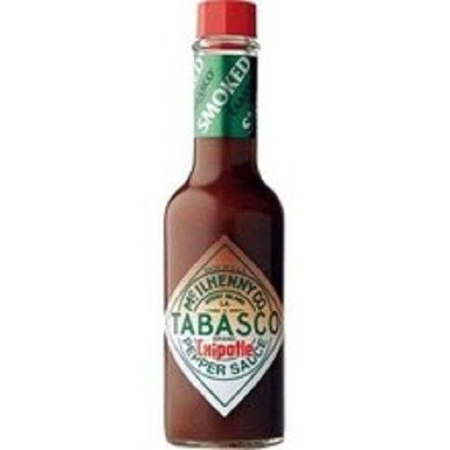 Tabasco Chipotle Hot Sauce