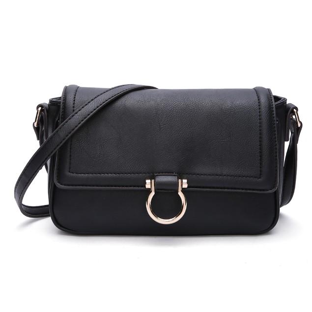 MKF Collection Yandry Crossbody Bag by Mia K. Farrow