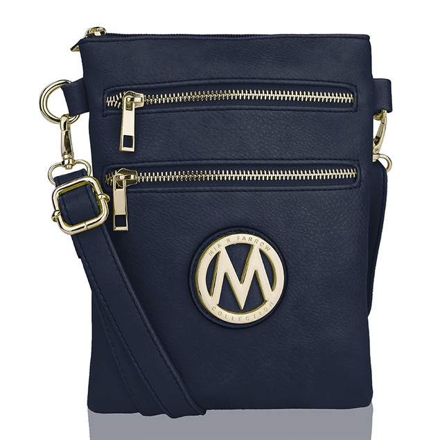 MKF Collection Medina Cross body by Mia K. Farrow