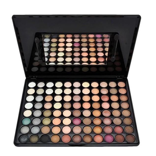 Warm 88  Eyeshadow Palette