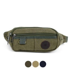Tactical Unisex Waist Fanny Pack