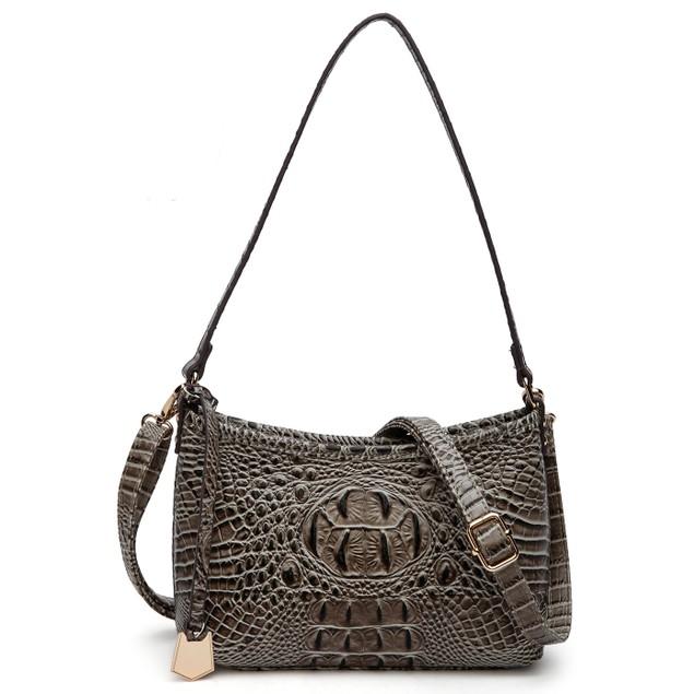 MKF Collection Lisbeth Shoulder Bag/Cross body Bag by Mia K. Farrow