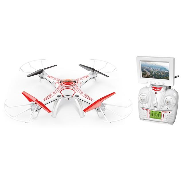Sentinel 4.5Ch 2.4GHz RC Camera Spy Drone