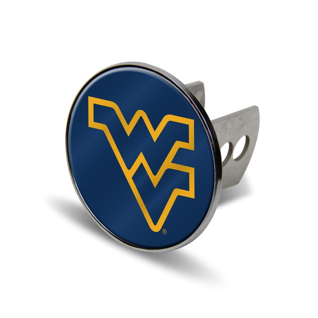 West Virginia Laser Hitch Cover