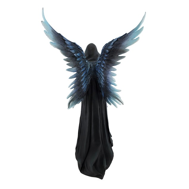 Anne Stokes Harbinger Angel Of Death Statue Statues