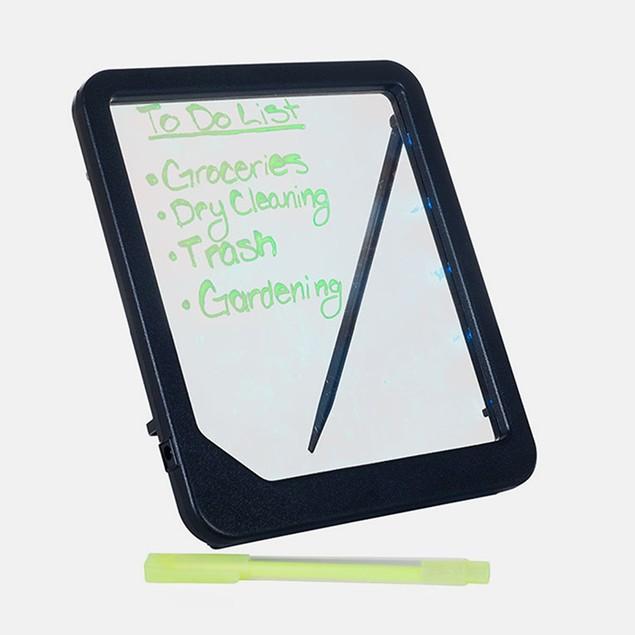 Glowing LED Writing Menu Message Board