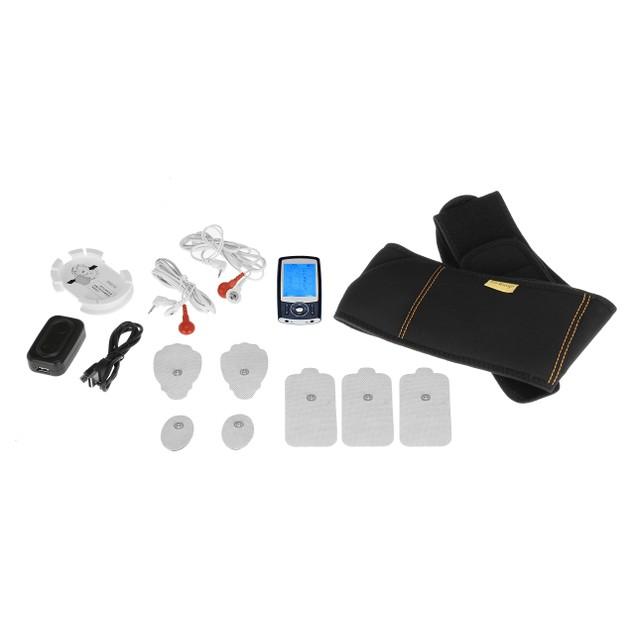PCH Plus Digital Pulse Massager Belt Combo Set