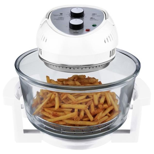 Big Boss Oil-less Fryer, 16-Quart