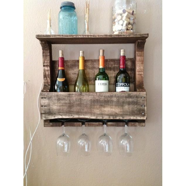 The Original Wine Rack