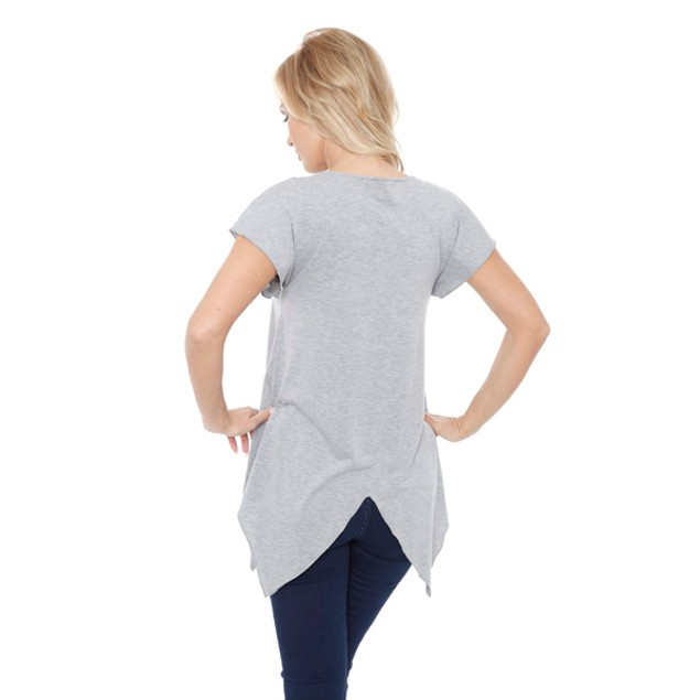 Women's Fenella Embellished Top - 14 Colors - Extended Sizes