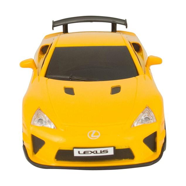 2-Pack Braha RC Cars