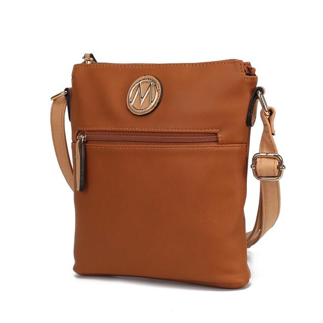 MKF Collection Frieda Crossbody Bag by Mia K. Farrow