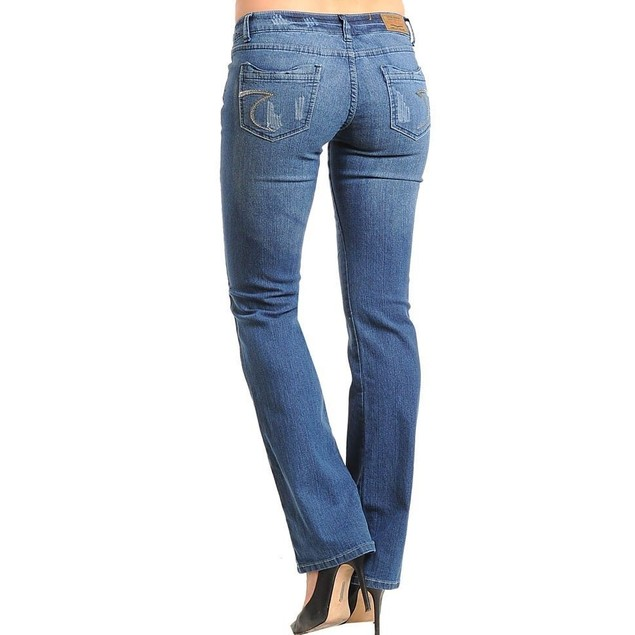 Blue Ice Jeans New With Tags