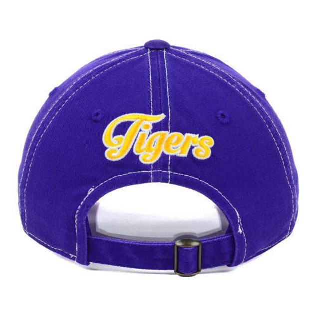 "LSU Tigers NCAA TOW ""Stitches"" Adjustable Hat"