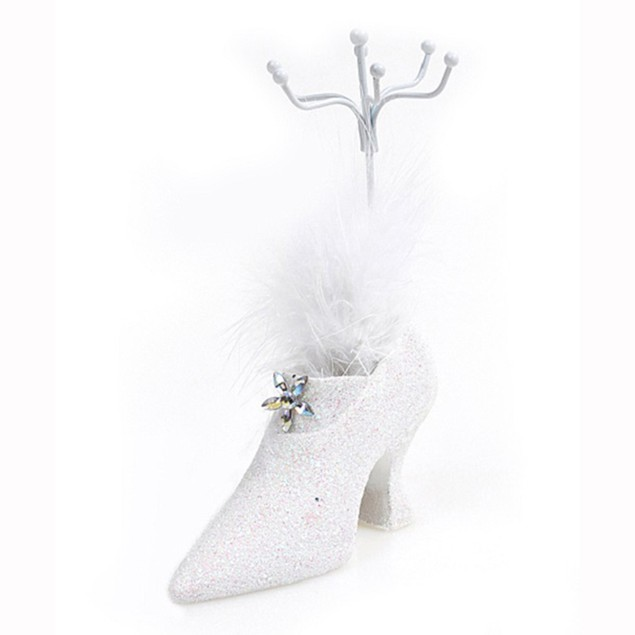 "High Heel 6"" Jewelry Stand- Assorted Styles"