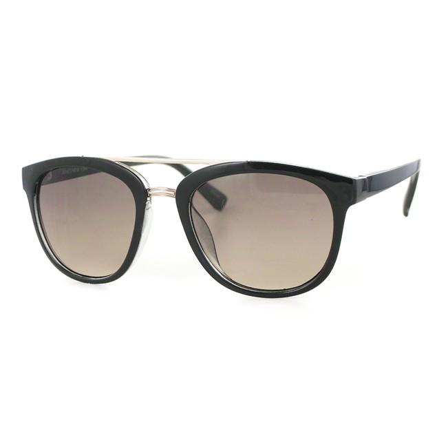 Ludlow Wayfarer Sunglasses