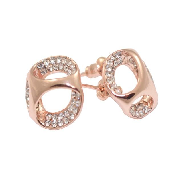 "Adele ""Noble"" Earrings"
