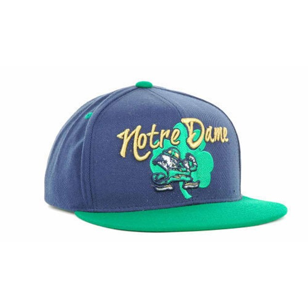 "Notre Dame Fighting Irish NCAA TOW ""State of Snap"" Snapback Hat"