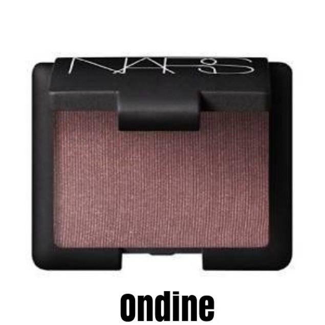 NARS Single Eye Shadows